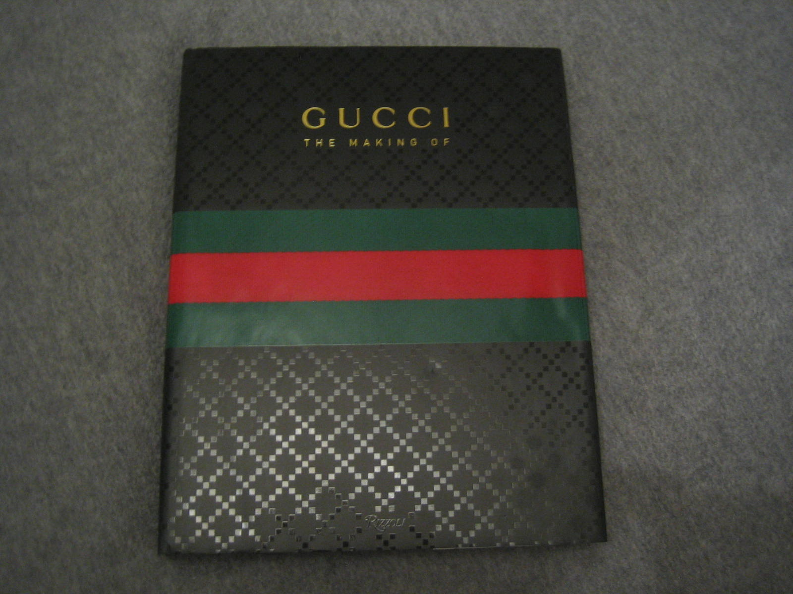 Coffee Table Book Planet Elldrew - Gucci coffee table