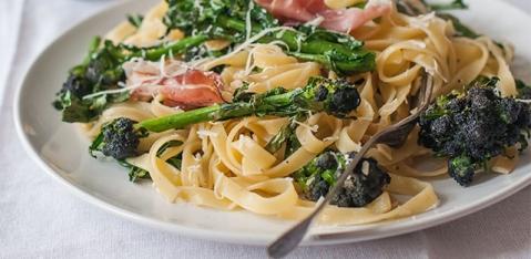 brocolli-speck-pasta
