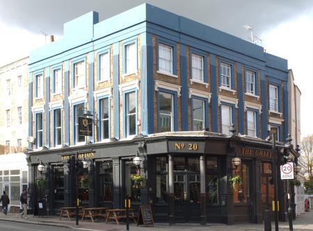 grafton-facade