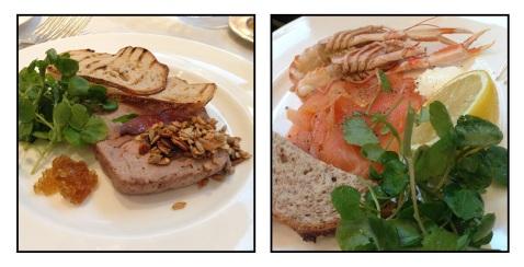 ham-pate-salmon