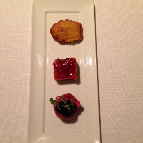 tasting-plate